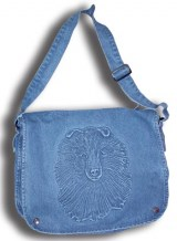 Embossed Denim Items